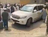 قائد حرس بن لادن يعود إلى أفغانستان بالتزامن مع انسحاب القوات الأمريكية.. فيديو