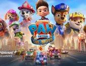121 مليون دولار من نصيب فيلم الأنيمشن PAW Patrol: The Movie
