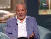محمد محمود لصاحبة السعادة:دور طريف فى نجيب زاهى زركش خدنى فى حتة تانية خالص
