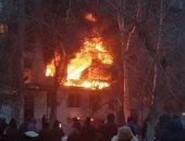 الوكالة الوطنية للإعلام اللبنانية: 7 جرحى إثر انفجار في مدينة صور