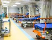 قارئ يناشد نقل غرفة الكشف عن العجز بمستشفى النقراشى للدور الأرضى.. والصحة ترد