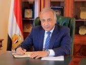 رئيس جامعة النهضة: إنشاء مستشفى جامعى يقدم خدماته مجانا لأهالى الصعيد