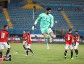 وكيل محمد الشناوى: هناك من يتربص بالحضرى والشناوى مع منتخب مصر