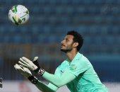 شوبير يكشف تفاصيل انفعال الشناوي بعد إصابته فى مباراة مصر وليبيا