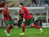 رونالدو وثنائى مانشستر ضمن قائمة البرتغال استعدادًا لتصفيات كأس العالم