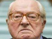 محاكمة جديدة في فرنسا لجان-ماري لوبن بتهمة التحريض على الكراهية