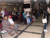 بدء تلقى طلبات طلبة مطروح للحصول على المنح الدراسية بالجامعات المصرية.. صور