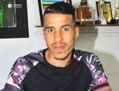 الرجاء المغربى يتعاقد مع المدافع جمال حركاس لمدة 4 مواسم