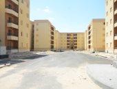 جهاز حدائق العاصمة: نعمل على تنفيذ أكثر من 92 ألف وحدة سكنية