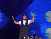 محمد حماقى يحيى حفلاً غنائيًا في الإسكندرية 30 أكتوبر الجارى