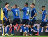 سويسرا ضد إيطاليا.. الأزورى على موعد مع تحقيق أطول سلسلة مباريات بدون هزيمة