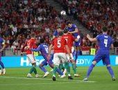 تصفيات كاس العالم.. تعادل سلبى بين المجر ضد إنجلترا فى الشوط الأول