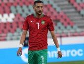 حكيم زياش يرد على مدرب منتخب المغرب: عندما تتحدث المرة القادمة قُل الحقيقة