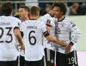 موعد مباراة مقدونيا ضد ألمانيا في تصفيات المونديال والقنوات الناقلة