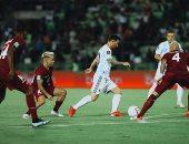 الكشف عن موقف ميسى من المشاركة أمام البرازيل بتصفيات كأس العالم