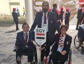 الاتحاد الأفريقى يشيد بيوسف محمد بعد كسره للرقم الأفريقى بدورة الألعاب البارالمبية