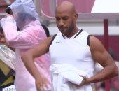 محمد رمضان يحقق المركز الخامس بمنافسات رمي القرص فى دورة الألعاب البارالمبية