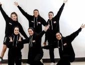 منتخب مصر يحصد بطولة أفريقيا لتنس الطاولة سيدات