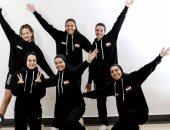 هنا جودة بعد حصد بطولة أفريقيا لتنس الطاولة: منتخب مصر سيدات أول القارة