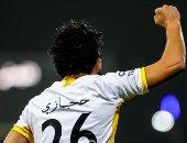 أحمد حجازي أفضل لاعب فى الدورى السعودى خلال شهر أغسطس