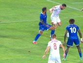 منتخب تونس يفشل فى اختراق دفاعات غينيا الإستوائية بالشوط الأول (0-0)