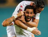 أهداف الجمعة.. فوز تونس وغانا وتعادل جنوب أفريقيا وكوت ديفوار فى تصفيات المونديال