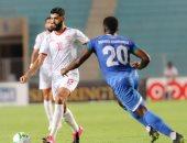 ملخص وأهداف مباراة منتخب تونس ضد غينيا الإستوائية فى تصفيات كأس العالم