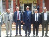 انطلاق فعاليات مشروع مودة بجامعة أسوان للحفاظ على الأسرة المصرية