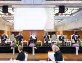 د. محمد العيسى متحدثاً رئيساً في مؤتمر جنيف للتضامن العالمي لمواجهة كورونا: جهودنا في مواجهة الجائحة تنطلق من قيمنا الإسلامية بإنسانيتها الشاملة دون تفريق