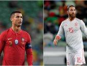 أكثر 10 لاعبين مشاركة دوليا في أوروبا بعد تقاسم رونالدو الصدارة مع راموس