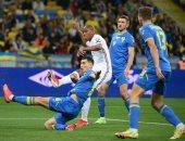 منتخب فرنسا يحقق رقما سلبيا تاريخيا بعد التعادل مع أوكرانيا