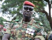 رئيس المجلس العسكرى الحاكم فى غينيا يؤدى اليمين رئيساً مؤقتاً للبلاد
