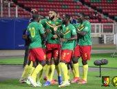 الكاميرون تتصدر المجموعة الرابعة بالفوز على موزمبيق بمشاركة ميكيسونى