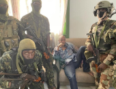 """وفد من """"إيكواس"""" يبحث مع عسكريين الوضع في غينيا بعد تعليق عضويتها بالمجموعة"""