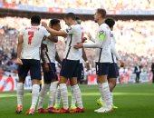 منتخب إنجلترا يصطدم بـ بولندا وألمانيا ضيفا على آيسلندا فى تصفيات كأس العالم