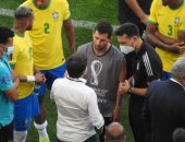 فيفا: نأسف لحرمان الملايين من قمة البرازيل والأرجنتين.. وسنتخذ القرار المناسب