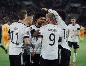منتخب ألمانيا يستضيف رومانيا للاقتراب خطوة جديدة من التأهل لكأس العالم