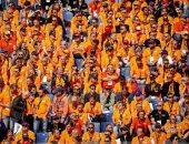 بعد غياب 36 عاما.. جماهير هولندا تستقبل فورميلا 2021 بدون إجراءات احترازية