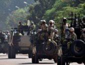 وسائل إعلام غينية: القبض على 25 عسكريا متورطين فى محاولة الانقلاب