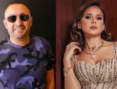"""نيللى كريم رهينة فى أحداث فيلم """"السرب"""" مع أحمد السقا"""