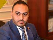 محمد تيسير مطر ينظم معرض أولادنا مستقبلنا لبيع مستلزمات المدارس بدار السلام