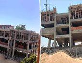 مدير حياة كريمة بالقليوبية: إنشاء مراكز شباب تتراوح بين 160: 200 متر مسطح بالقرى