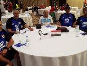 مصر بجانب المغرب وتنزانيا وكينيا فى البطولة الأفريقية للطائرة