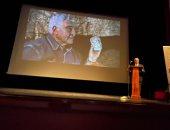 زاهى حواس يتحدث عن الاكتشافات الأثرية فى إيطاليا ويمنح لقب رجل العام