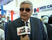مستشار الرئيس للصحة: الانتهاء من تطعيم 40 مليون من المصريين بنهاية ديسمبر المقبل