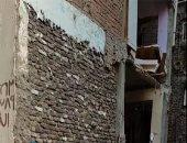 تفاصيل انهيار أجزاء من أحد المنازل بطنطا بسبب انفجار اسطوانة بوتاجاز.. فيديو