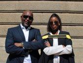 موسيمانى يحتفل بتخرج ابنته الجامعى: فخور بك ومتحمس لرؤية مستقبلك