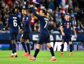 منتخب فرنسا يتفوق على فنلندا بهدف جريزمان فى الشوط الأول.. فيديو