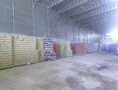 ضبط 3 مصانع تعبئة بدون ترخيص وسلع منتهية وغير صالحة للاستهلاك بأسيوط