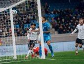 ألمانيا تحسم الشوط الأول ضد آيسلندا بثنائية جنابري وروديجر.. فيديو